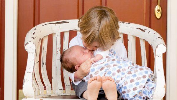 Kant-en-Klare babyvoeding