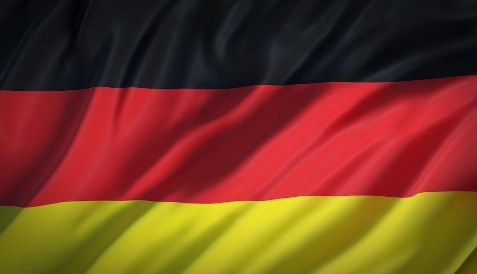 Presenteren in het Duits