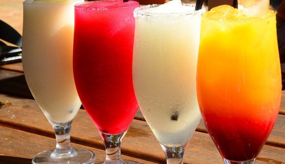 Funny Cocktails